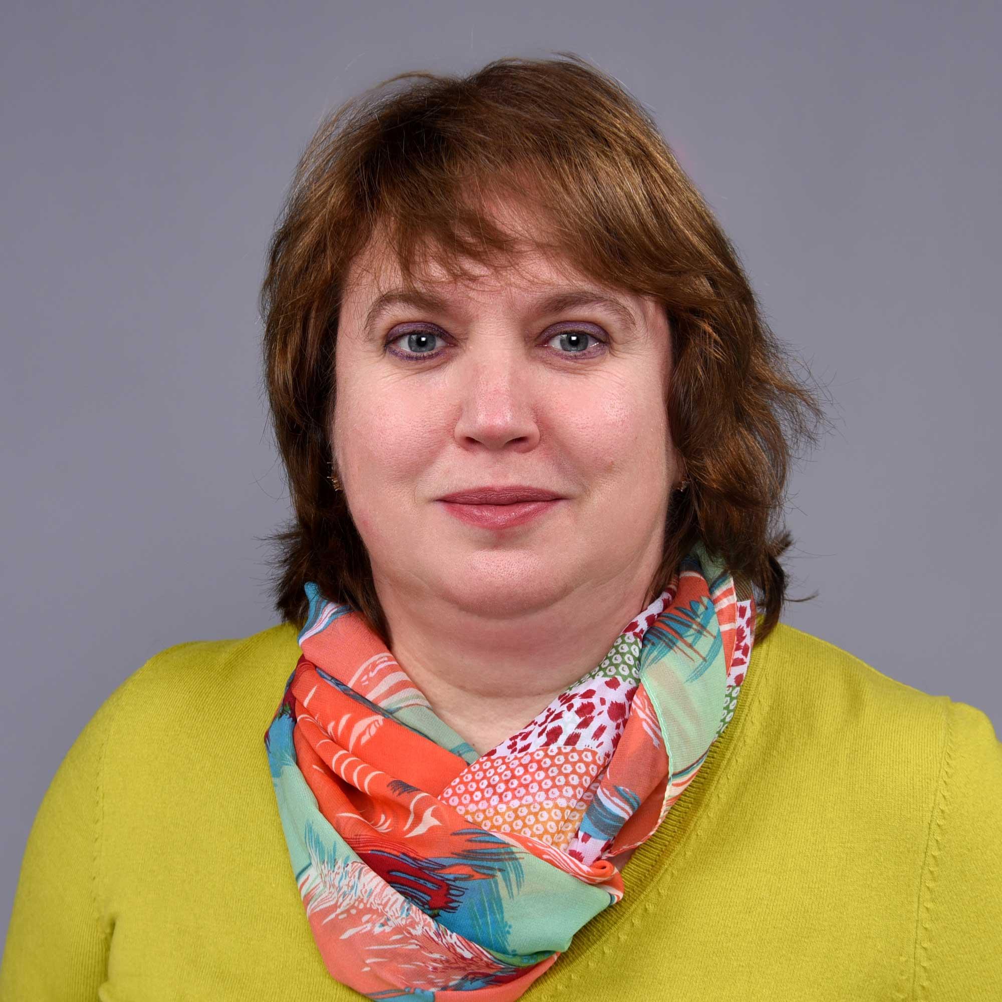 Ginka Atanasova