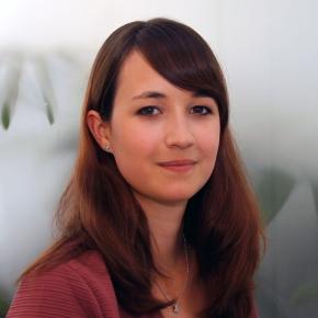Alexandra Berthoud