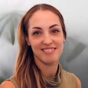 Jasmine Braun