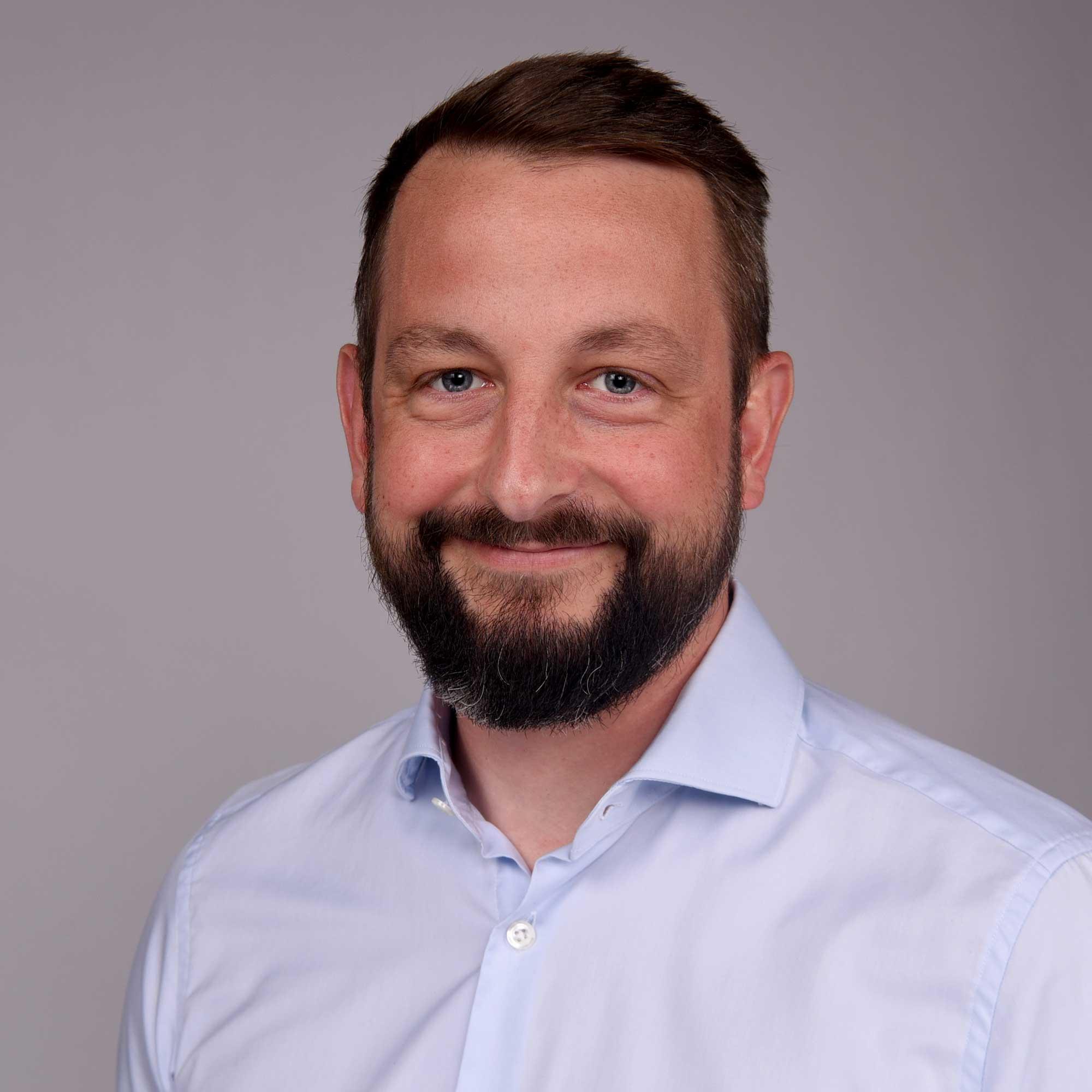 Dr. med. Philipp Huber