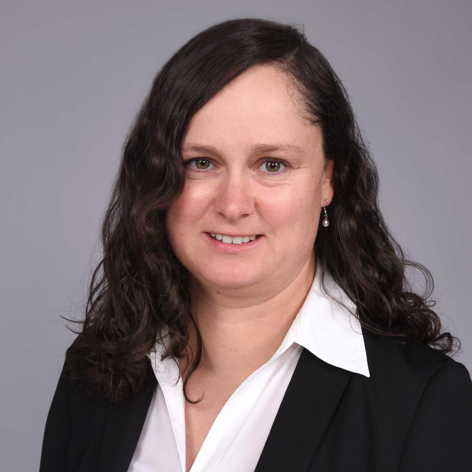 Dr. med. Stefanie Hübner