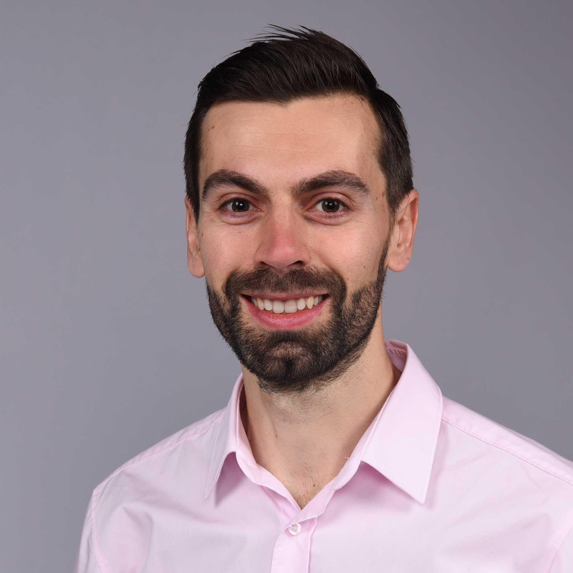 Dr. med. Tiago Mendes Baiao