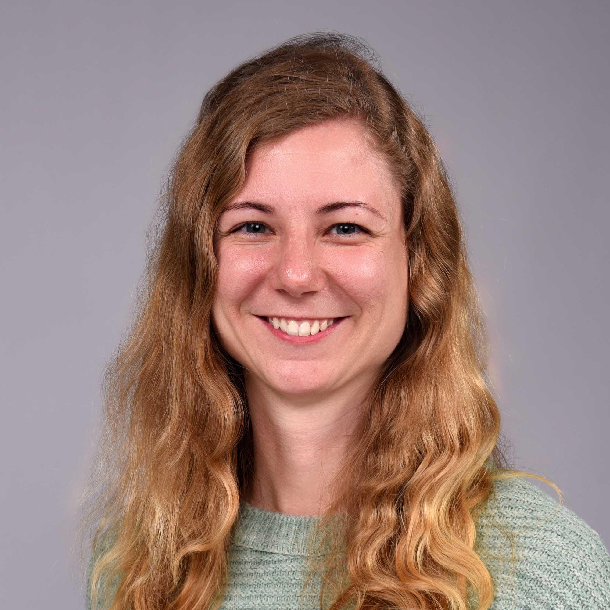 Natalie Reichen